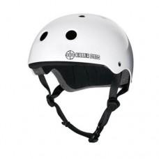 187 Pro White LG Helmet