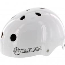 187 Pro Sweatsaver Helmet Xs Gloss White