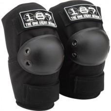187 Standard Elbow Pads S Black