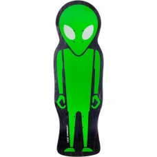 Alien Workshop Soldier Die Cut Deck 9.67x30.37