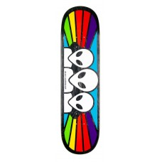 Alien Workshop Spectrum Full Deck 7.75