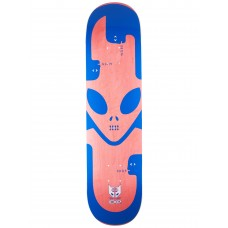 Alien Workshop EXP Blue Deck 8.00