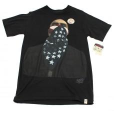 Altamont I Have A Dream S/S T-shirt SM Black