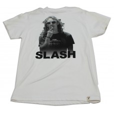 Altamont Slash Basic S/S T-shirt MED White