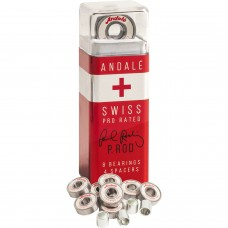 Andale Prod Swiss Pen Box Bearing Set