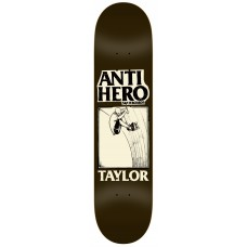 Anti Hero Taylor Lance 8.5 Deck