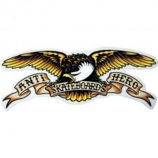 Anti Hero Eagle Sm Decal Single