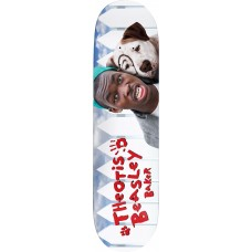 Baker TB Petey Deck 8.125