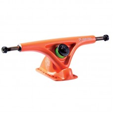 Bear Grizzly Trucks 181mm 52 Matte Orange