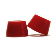 Bear Bushings Double Cone Tall 90a Red