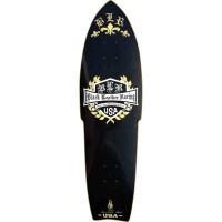 BLR Shield Racer Deck 9x32 15wb