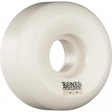 Bones Blanks V5 STF 55mm White