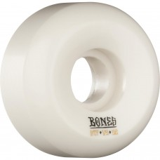 Bones Blanks V5 STF 52mm White