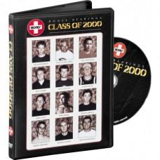 Bones Class Of 2000 DVD