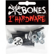 Bones Vato 1 Hardware Black