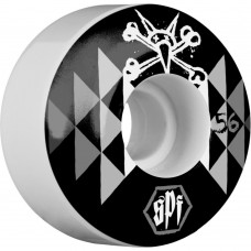 Bones Fireball 56mm P2 SPF