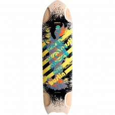 Bustin Ratmobile Birds Eye Deck 9.75x36 24.5 28wb