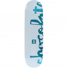 Chocloate Alvarez Floater Deck 8.25
