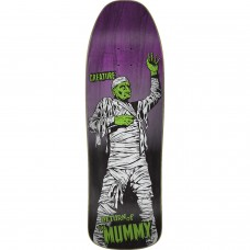 Creature Mummy Deck 9.35 x 31.7