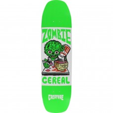 Creature Zombie Cereal Deck 8.25 Green