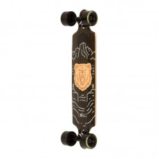 DB Longboards 2020 Bear 33 Complete