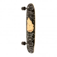 DB Longboards 2020 Wolf Prowler 37 Complete