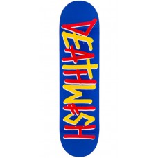 Deathwish Deathspray Multi Nvy Red 7.875