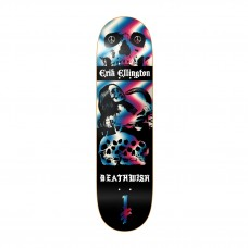 Deathwish EE Colors Of Death Deck 8.0