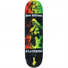 Deathwish NW Colors Of Death Deck 8.0