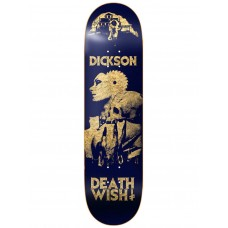 Deathwish JD Colors Of Death 2 Deck 8.0