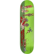 Deathwish NW Cannibal Village Deck 8.38