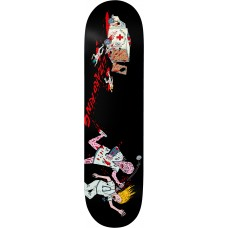 Deathwish LK Escapee Deck 8.5