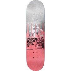 Deathwish TK DW Made Me Do It Deck 8.25 x 31.5 Deck