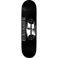 Deathwish JH Forever Deck 8.25 x 31.5