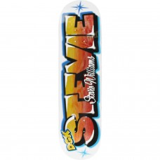 DGK Williams Airbrush Deck 8.0