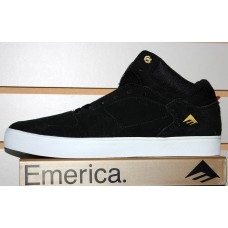 Emerica Hsu G6 Black White 8.5