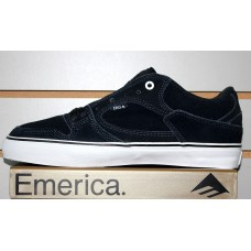 Emerica Hsu Low Navy White 8.5