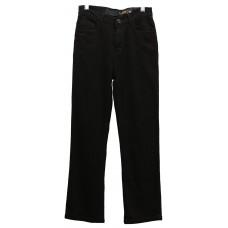 Emerica Skelter 1.0 Youth Denim Jeans 10 Black