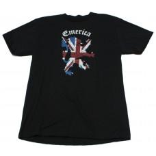 Emerica Jack S/S T-shirt SM Black