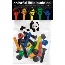 Enjoi Little Buddies 7 8 Phillips Bolts