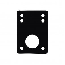 Essentials Shock Pad 3mm Black Single