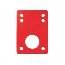Essentials Shock Pad 3mm Red Single