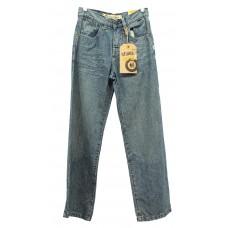 Etnies Cooper II Youth Denim Jeans 24 Destruct Wash