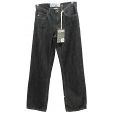 Etnies Park Youth Denim Jeans 14 Dark Rinse
