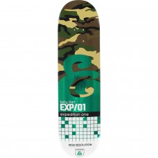 Expedition Hart Analog Deck 7.9