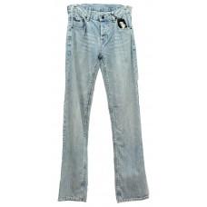 Fallen Cole Signature Jean 28 Light Vintage
