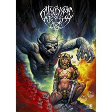 Foundation Cataclysmic Abyss DVD