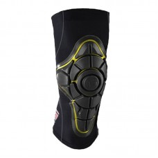 G Form Knee Pad L Black Yellow