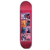 Girl Kennedy Tape Deck Deck 8.0 Blue