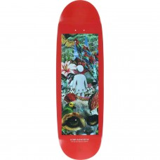 Girl Kennedy Jungle Deck 9.12x32.62